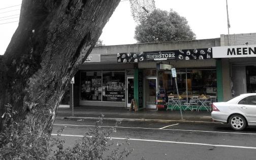 The Meeniyan Store